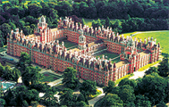 Royal Holloway, University of London (U.K.)