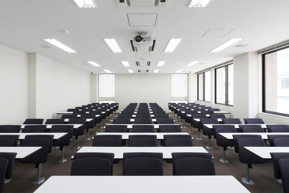 Y校舎(講義室)