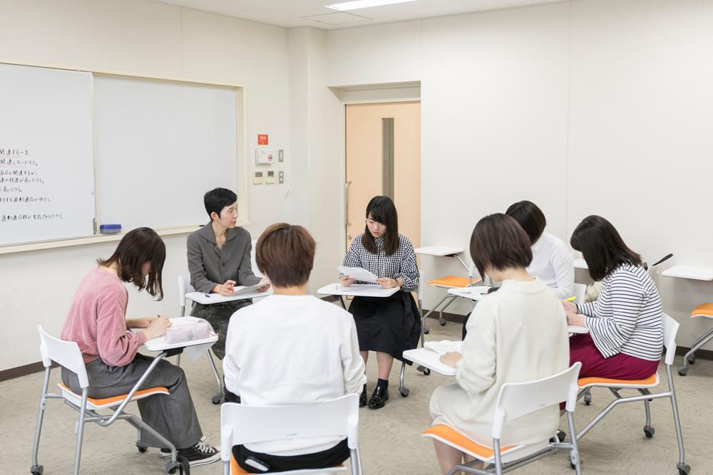 Y校舎(演習室)